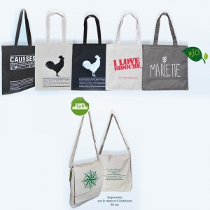 Sac Coton Organic