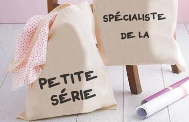 Spécaliste des ventes en petites séries